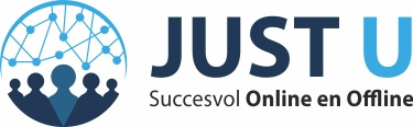 Just U Logo
